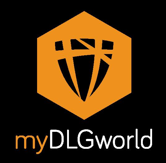 myDLGworld Logo